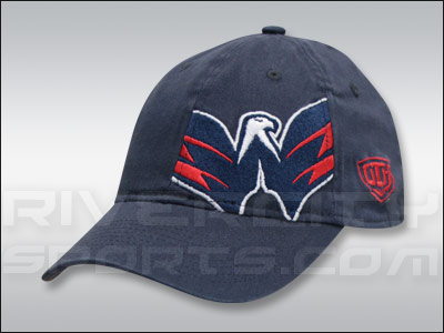 WASHINGTON CAPITALS OLD TIME HOCKEY YOUTH LEGEND CAP. Found in Clothing    Hats 9dc6ca98b