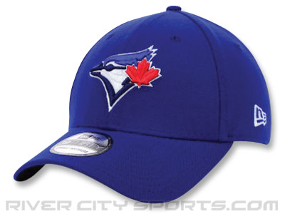 Toronto Blue Jays NEW ERA TEAM CLASSIC 39THIRTY. Found in Clothing > Hats