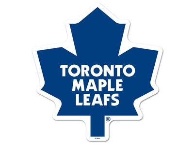 TORONTO MAPLE LEAFS LOGO ON THE GO GO. Found in Souvenirs > Lic.Plates