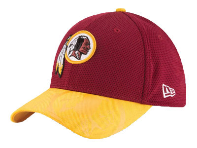 WASHINGTON REDSKINS 16 SL 3930 CAP. Found in Clothing > Hats