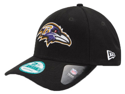 low priced 85618 2031e Baltimore Ravens NEW ERA 9FORTY THE LEAGUE CAP. Found in Clothing   Hats