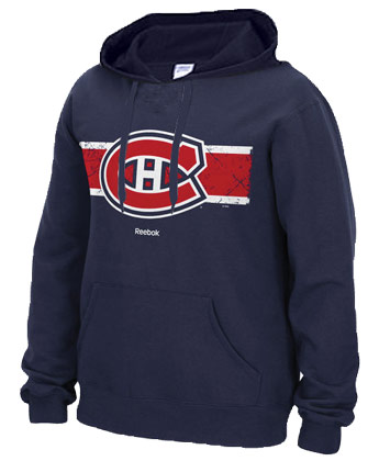 MONTREAL CANADIENS HONOR CODE HOODY. Found in Clothing > Fleece