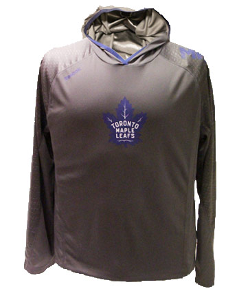TORONTO MAPLE LEAFS TNT PERFORMACE HOODY. Found in Clothing > Fleece