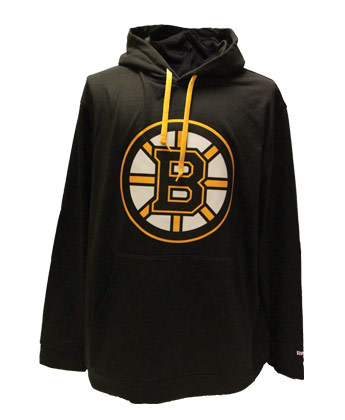 BOSTON BRUINS PLAYBOOK HOODY. Found in Clothing > Fleece