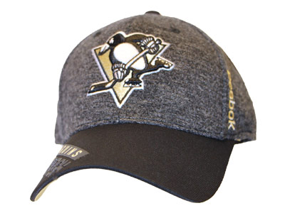 PITTSBURGH PENGUINS PLAYOFF CAP. Found in Clothing > Hats