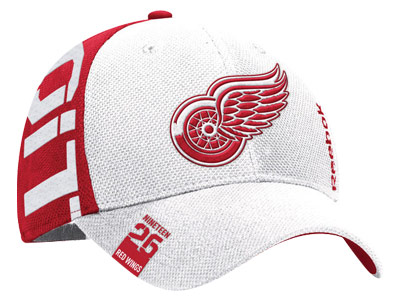 DETROIT RED WINGS 2016 DRAFT CAP. Found in Clothing > Hats