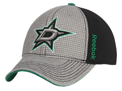 low priced 150c1 c07a9 DALLAS STARS TRAVEL   TRAINING TWO TONE STRUCTURED FLEX CAP. Found in  Clothing   Hats