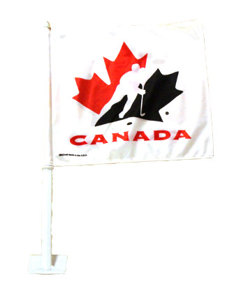 Canada CAR FLAG. Found in Souvenirs > Flags