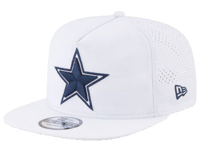 DALLAS COWBOYS ONF GOLFER TRNG CAP. Found in Clothing > Hats