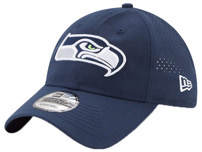 Seattle Seahawks 920 ONF TRNG CAP. Found in Clothing > Hats