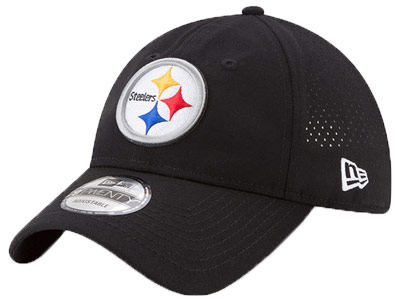 PITTSBURGH STEELERS 920 ONF TRNG CAP. Found in Clothing > Hats