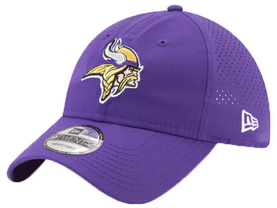 MINNESOTA VIKINGS 920 ONF TRNG CAP. Found in Clothing > Hats