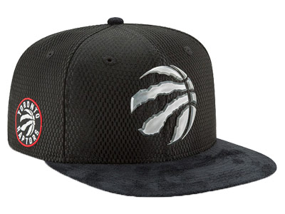 TORONTO RAPTORS DRAFT CAP '17. Found in Clothing > Hats
