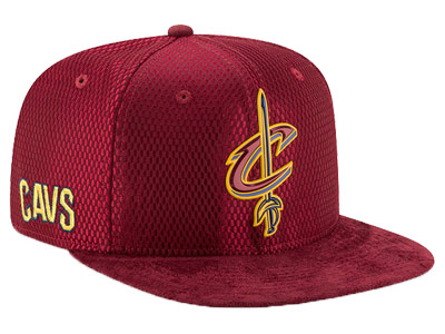 Cleveland Cavaliers DRAFT CAP '17. Found in Clothing > Hats