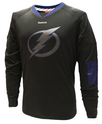 0dec14aff TAMPA BAY LIGHTNING BTO LS JERSEY TEE. Found in Clothing > Shirts