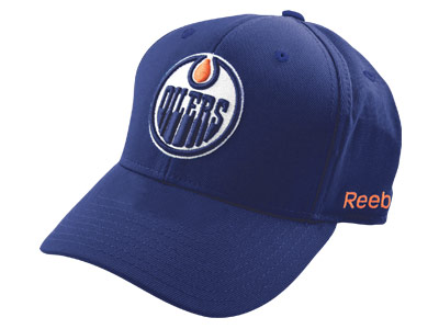 EDMONTON OILERS TACTICAL BL CAP. Found in Clothing > Hats