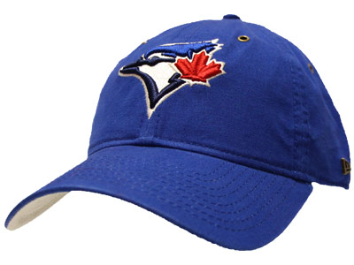 Toronto Blue Jays ESSENTIAL  9TWENTY CAP. Found in Clothing > Hats