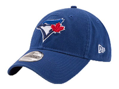 Toronto Blue Jays TEAM SHARPEN CAP. Found in Clothing > Hats