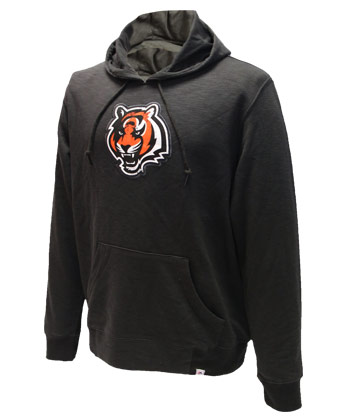 Cincinnati Bengals GAMEDAY CLASSIC P/O. Found in Clothing > Fleece