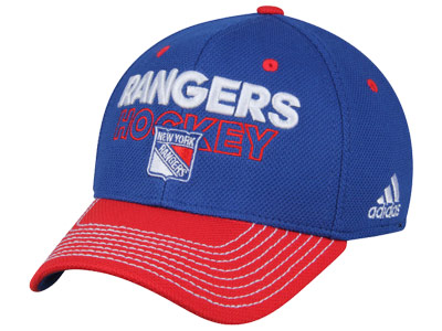 NEW YORK RANGERS LOCKER ROOM STR CAP. Found in Clothing > Hats