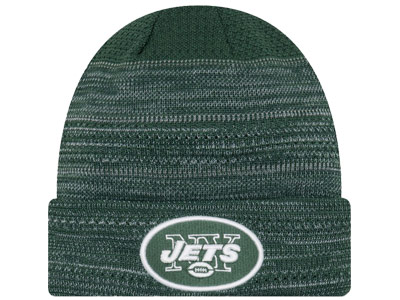 New York Jets TD CUFFED KNIT. Found in Clothing > Hats