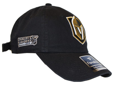 detailed look 22027 a2b2e Vegas Golden Knights SLOUCH LOGO CAP found in NHL > Clothing ...