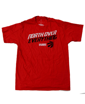 TORONTO RAPTORS FAN FAVORITE P/O TEE. Found in Clothing > T-Shirts