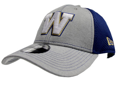 Winnipeg Blue Bombers SHADOW TURN W CAP. Found in Clothing > Hats