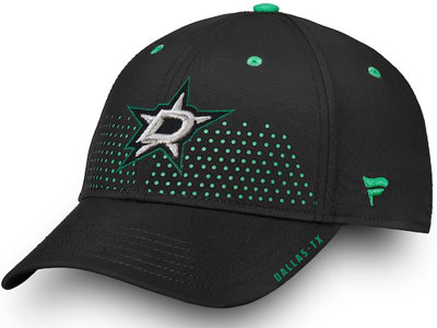 sports shoes 33c68 c10f2 DALLAS STARS 18 DRAFT HAT. Found in Clothing   Hats