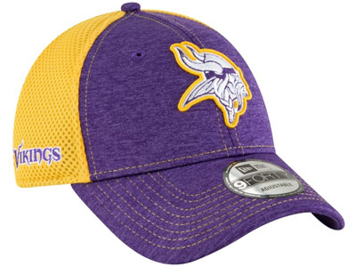 MINNESOTA VIKINGS SURGE STITCH HAT. Found in Clothing > Hats