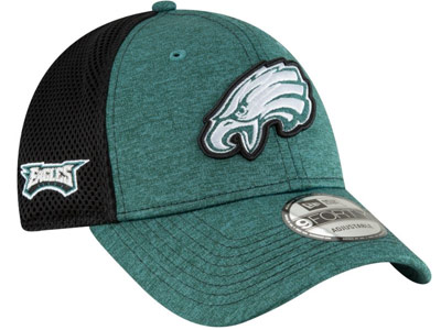 Philadelphia Eagles SURGE STITCH HAT. Found in Clothing > Hats