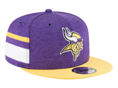 MINNESOTA VIKINGS 18 950 HAT. Found in Clothing > Hats