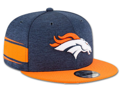 DENVER BRONCOS 18 950 HAT. Found in Clothing > Hats
