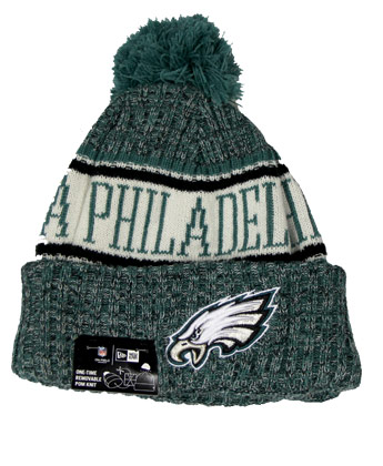 Philadelphia Eagles 18 SPORT KNIT. Found in Clothing > Hats