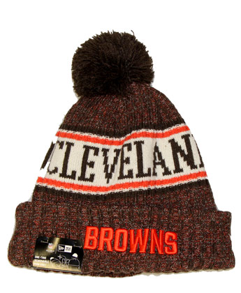 Cleveland Browns 18 SPORT KNIT. Found in Clothing > Hats