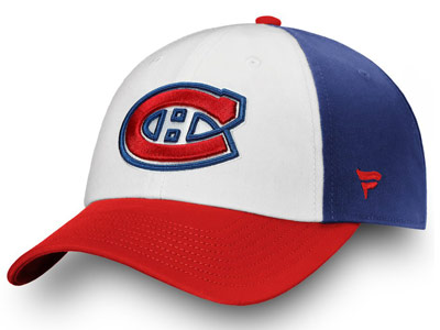 MONTREAL CANADIENS HAT ICONIC ADJ. Found in Clothing > Hats