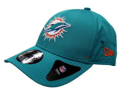 MIAMI DOLPHINS 940 DASH HAT. Found in Shipping > Post