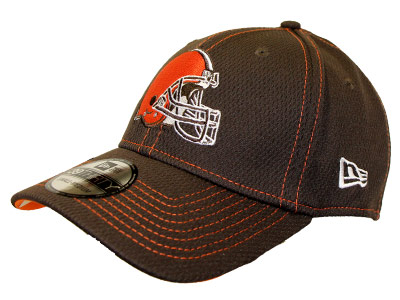 Cleveland Browns 3930 SIDELINE HAT. Found in Clothing > Hats