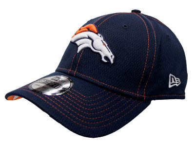 DENVER BRONCOS 3930 SIDELINE HAT. Found in Clothing > Hats