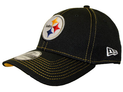 PITTSBURGH STEELERS 3930 SIDELINE HAT. Found in Clothing > Hats