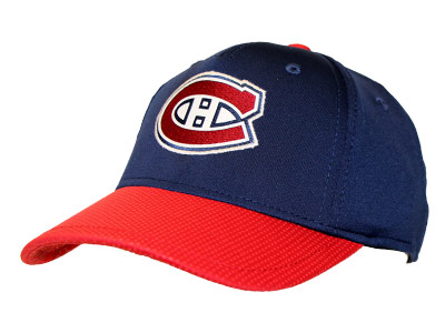 MONTREAL CANADIENS YOUTH DRAFT HAT. Found in Clothing > Hats