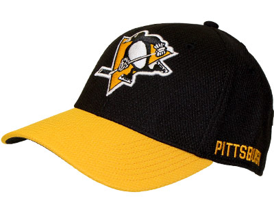 PITTSBURGH PENGUINS SPORT FLEX. Found in Clothing > Hats