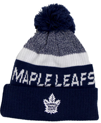 TORONTO MAPLE LEAFS YOUTH RINKSIDE KNIT. Found in Clothing > Hats