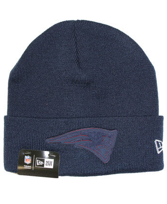 NEW ENGLAND PATRIOTS VIVID KNIT. Found in Clothing > Hats
