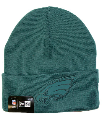 Philadelphia Eagles VIVID KNIT. Found in Clothing > Hats