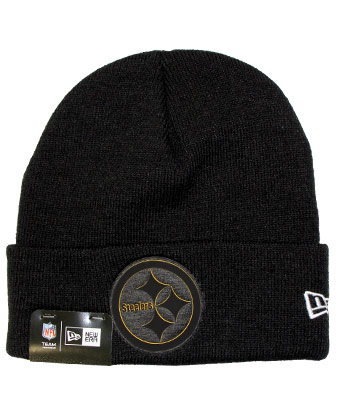 PITTSBURGH STEELERS VIVID KNIT. Found in Clothing > Hats