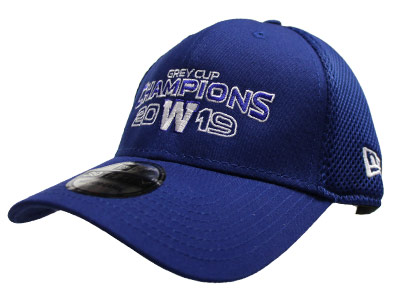 Winnipeg Blue Bombers CHAMPS 3930 HAT. Found in Clothing > Hats