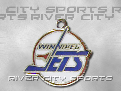 Winnipeg Jets CHARMS. Found in Souvenirs > Necklace