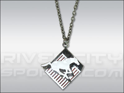 CALGARY STAMPEDERS NECKLACE. Found in Souvenirs > Necklace