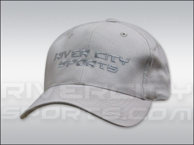 RCS AMERICAN NEEDLE BRUSH CAP. Found in Clothing > Hats
